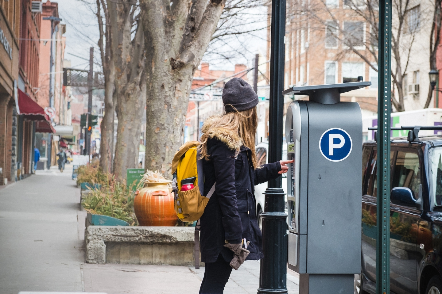 Street Parking Regulations Nyc Map.Parkithaca This Site Is To Assist You With Parking In Ithaca Ny